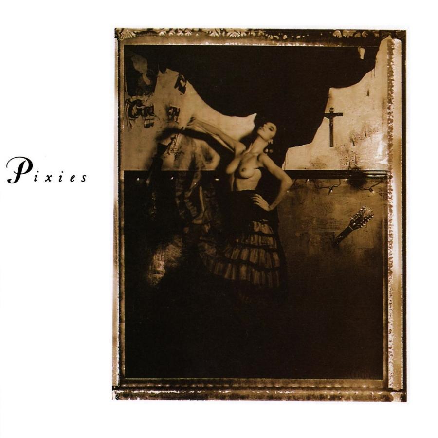 Pixies, Surfer Rosa
