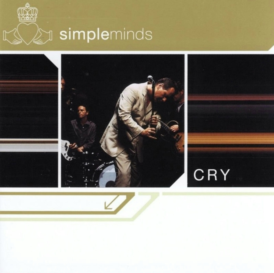 Simple Minds, Cry