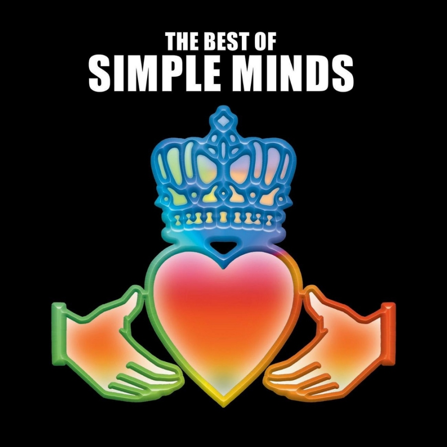 Simple Minds, The Best Of