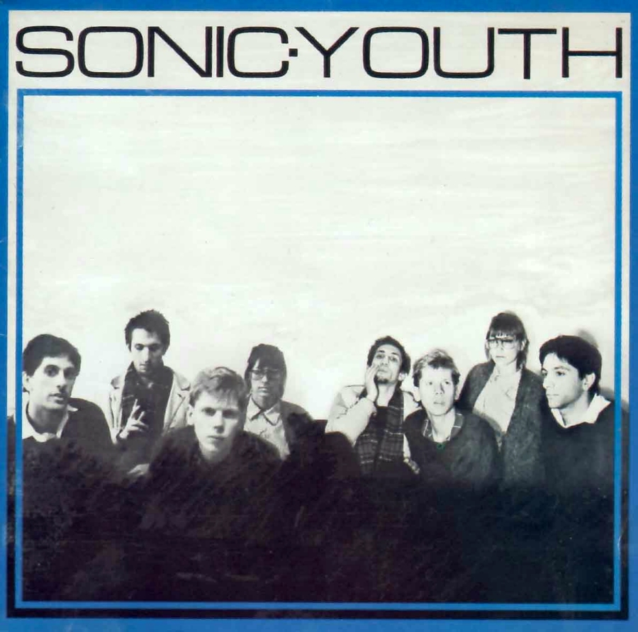 Sonic Youth, ST
