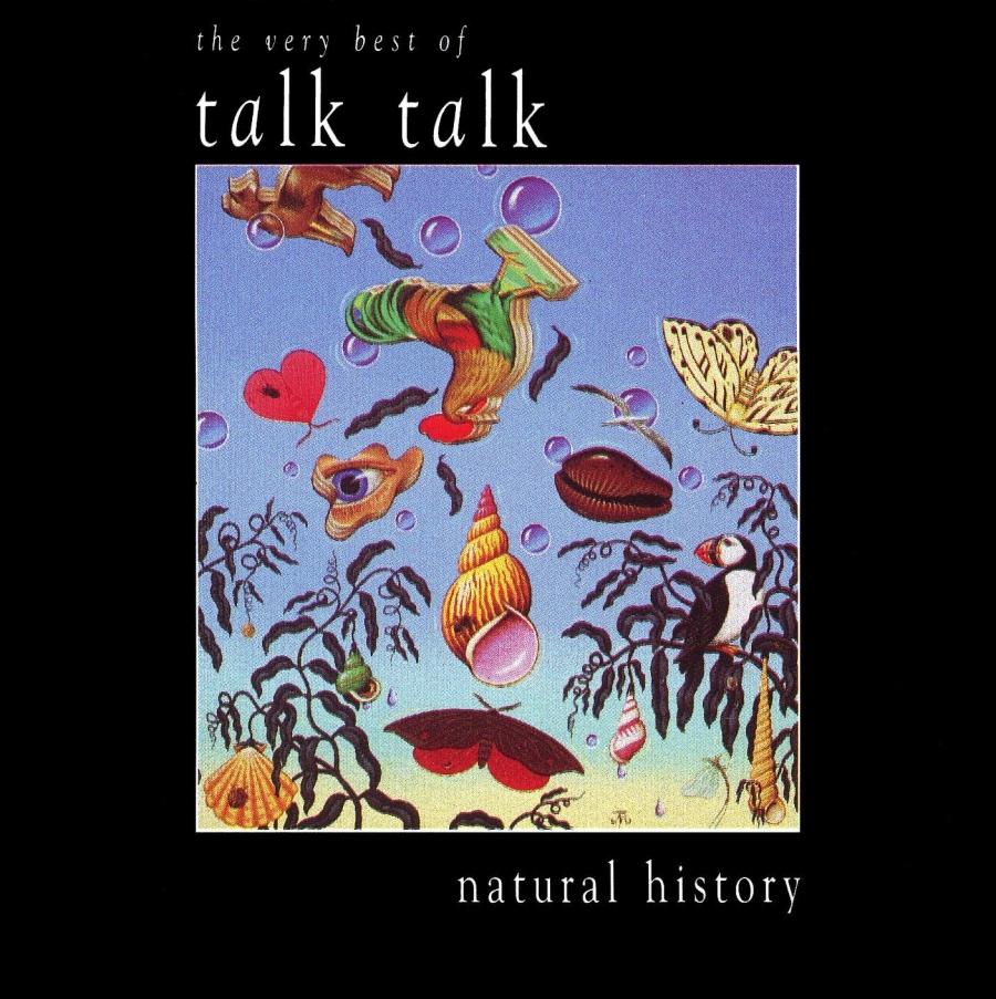 Talk Talk, Natural History