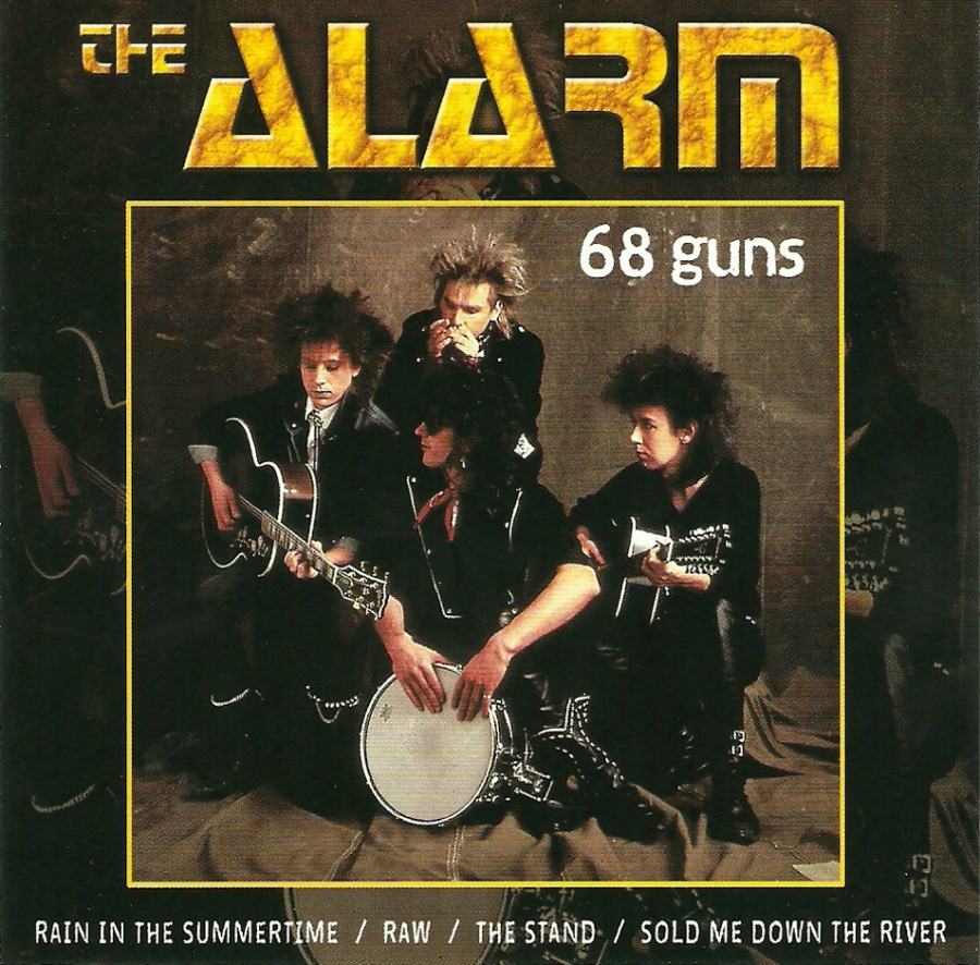 The Alarm, 68 Guns