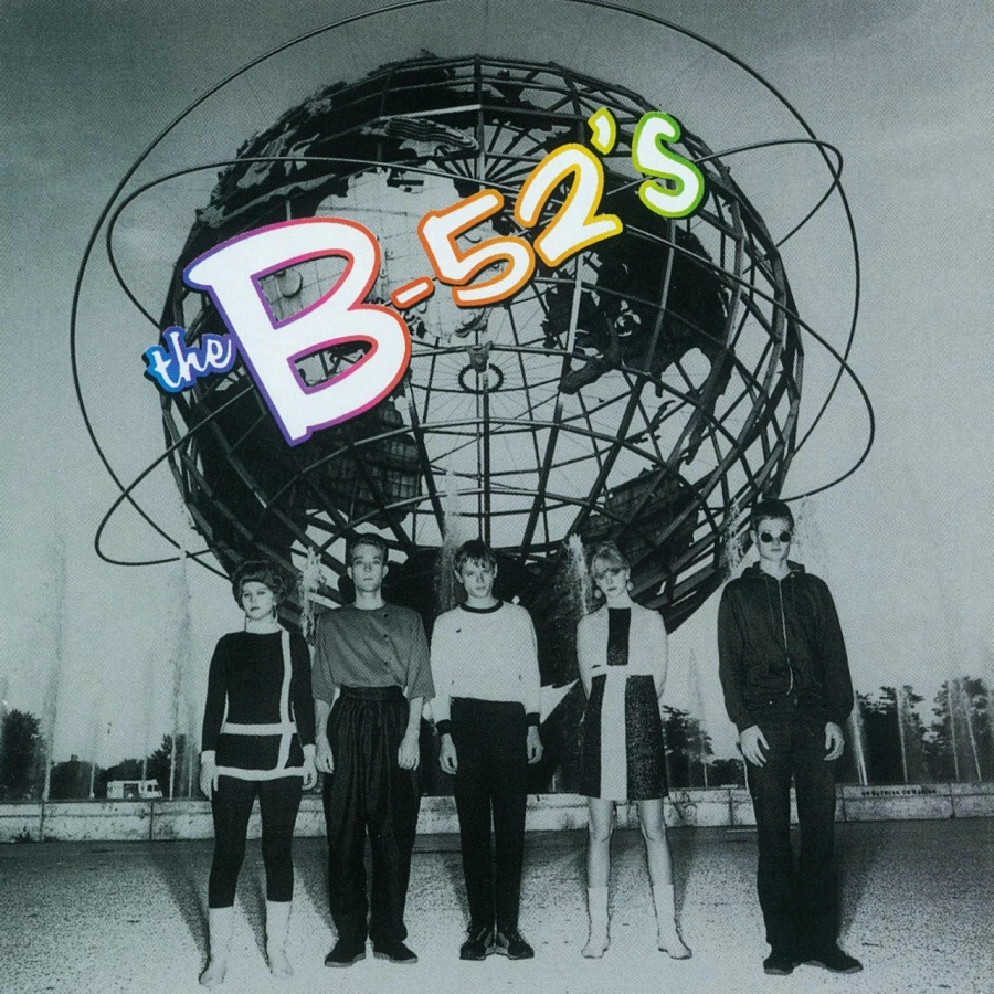 The B-52's, Time Capsule