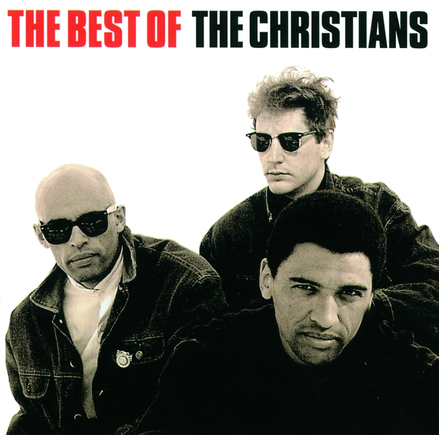 The Christians, The Best Of