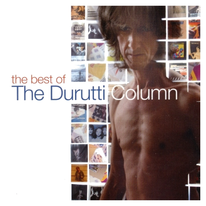 The Durutti Column, The Best Of