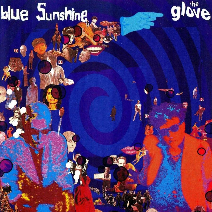 The Glove, Blue Sunshine