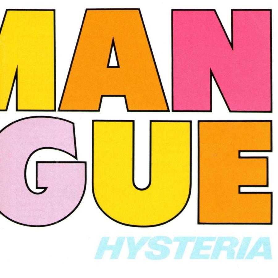 The Human League, Hysteria