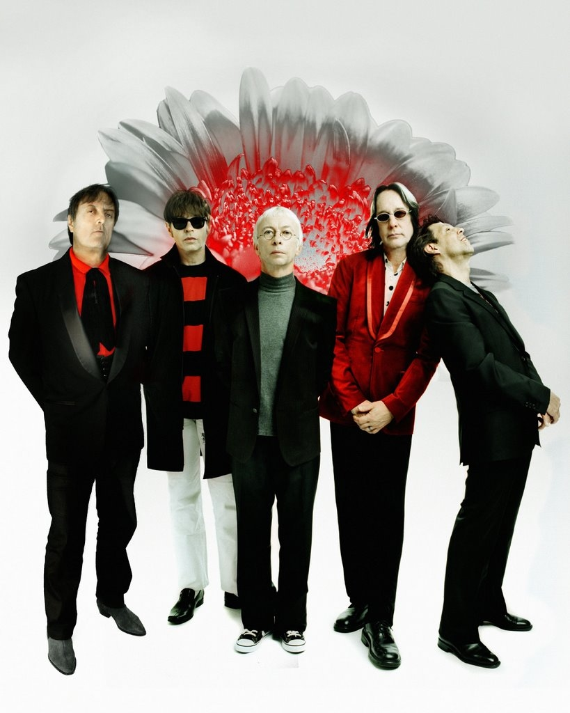 The Cars, 2006