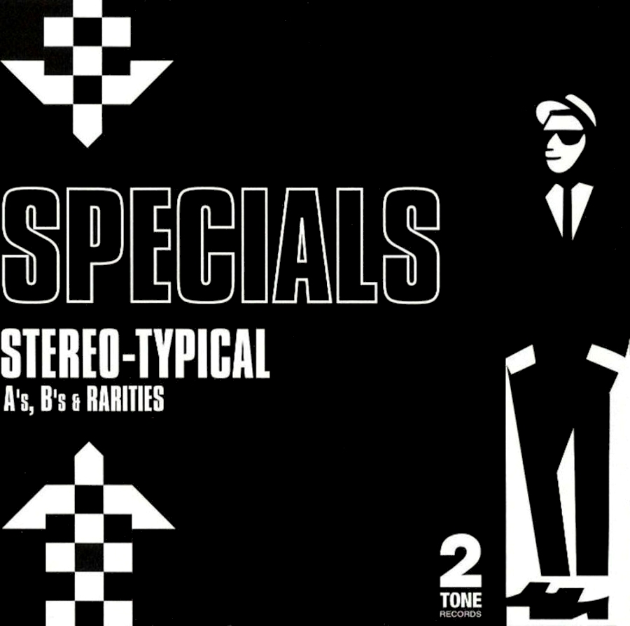The Specials, Stereo-Typical