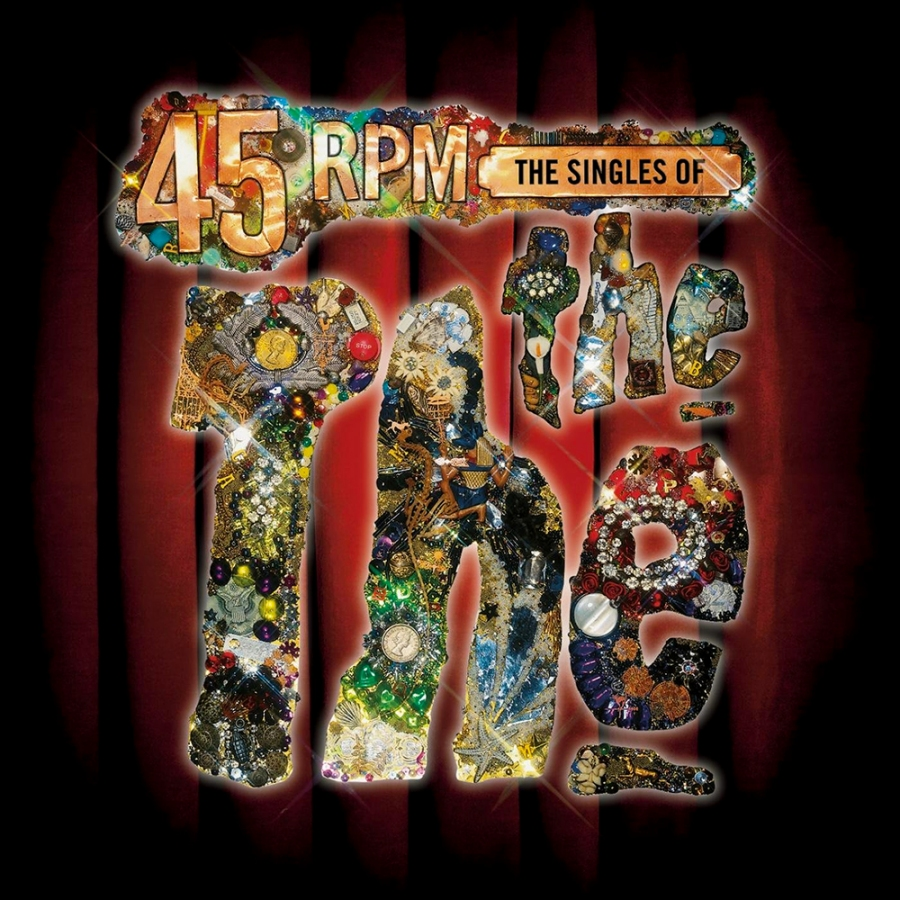 The The, 45 RPM - The Singles Of