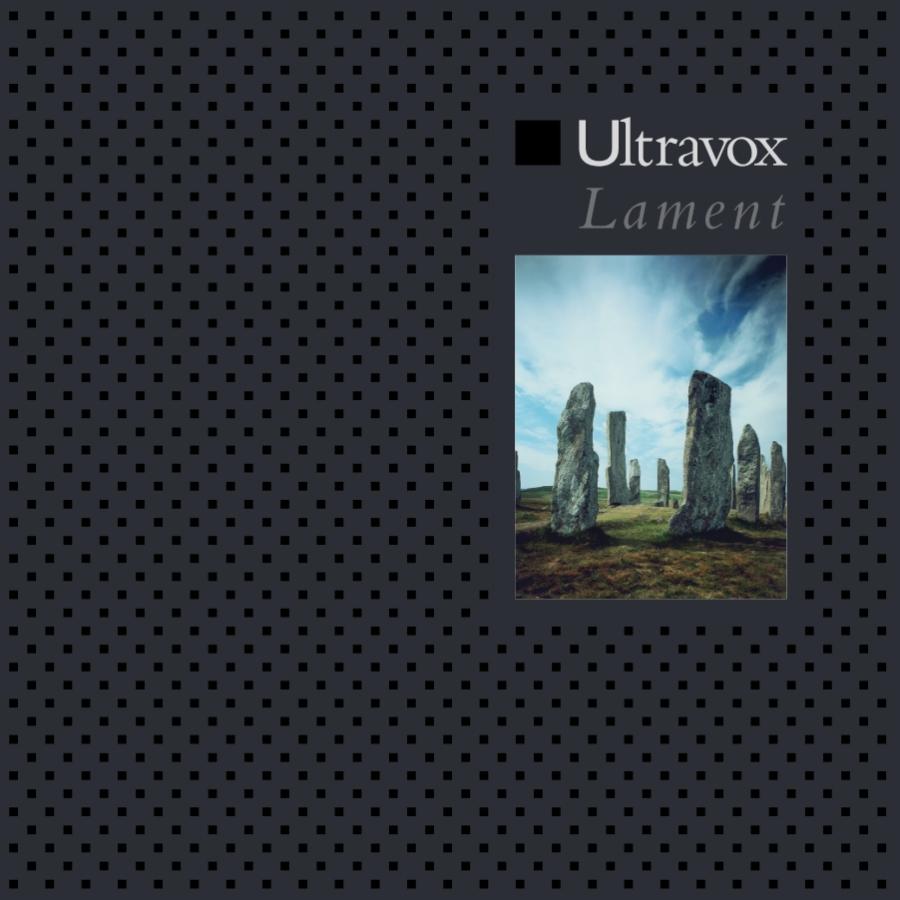 Ultravox, Lament