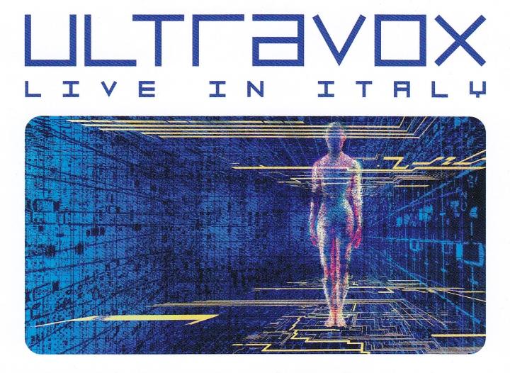 Ultravox, Live in Italy
