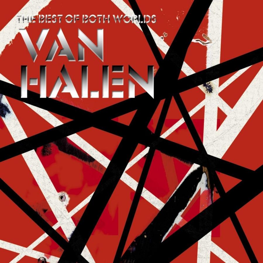 Van Halen, The Best Of Both Worlds