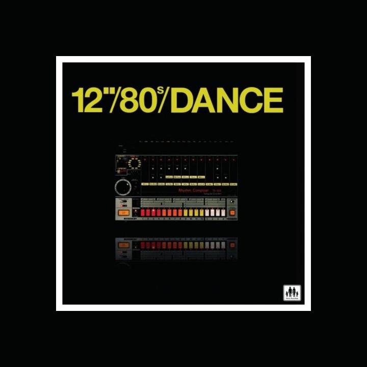 """Diverse Artister, 12""""/80s/Dance"""