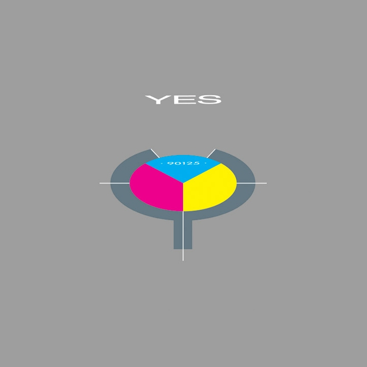 Yes, 90125