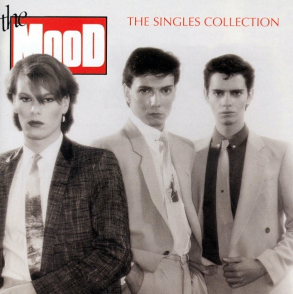 The Mood, The Singles Collection