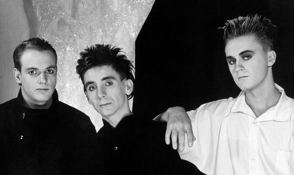 Boxbury Beat, 1985