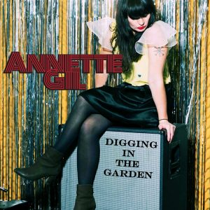 Annette Gil, Digging In The Garden
