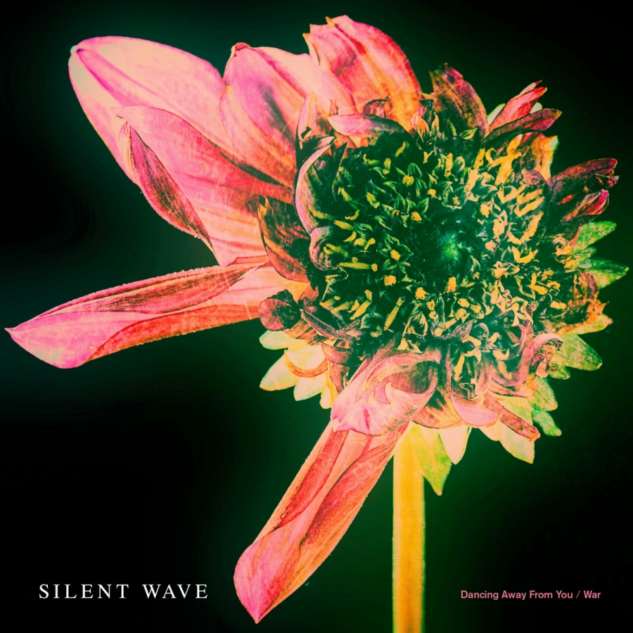 Silent Wave, Dancing Away From You