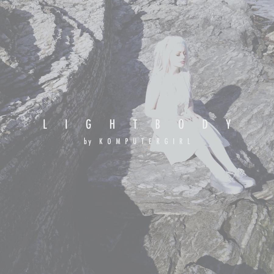Komputergirl, Lightbody