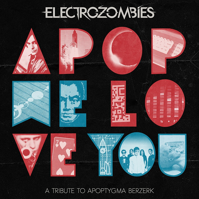 Various Artists, Apop We Love You