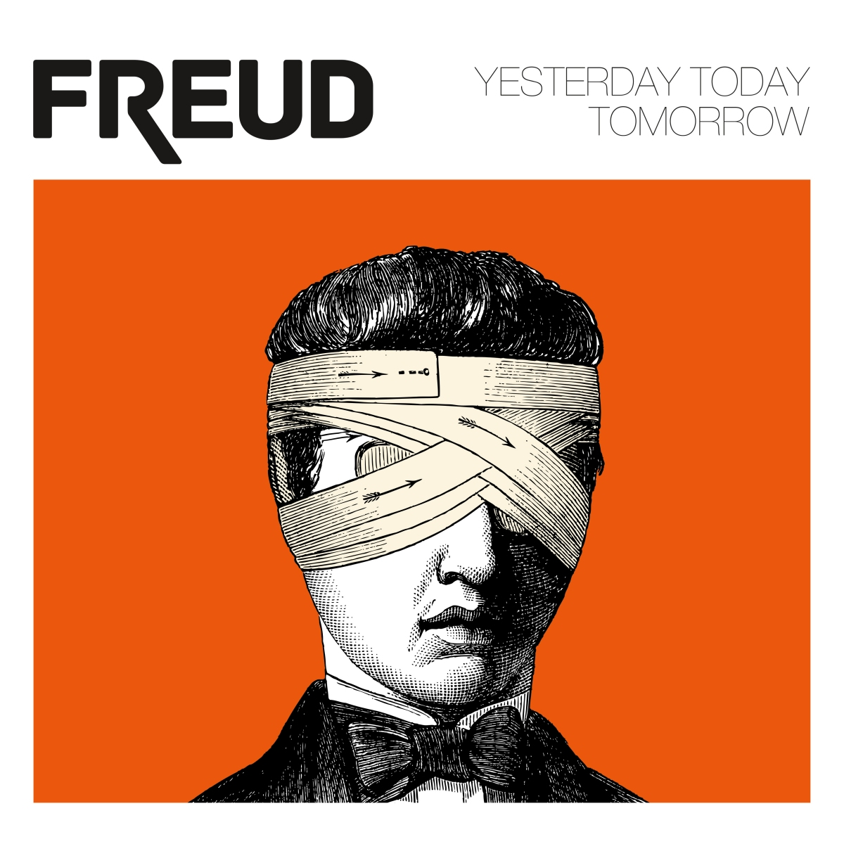 Freud, Yesterday Today Tomorrow
