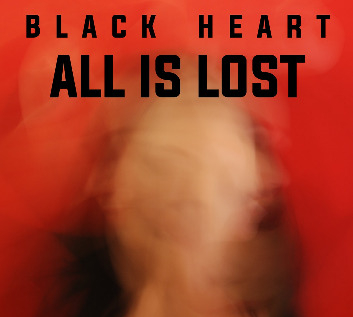 Black Heart, All is Lost