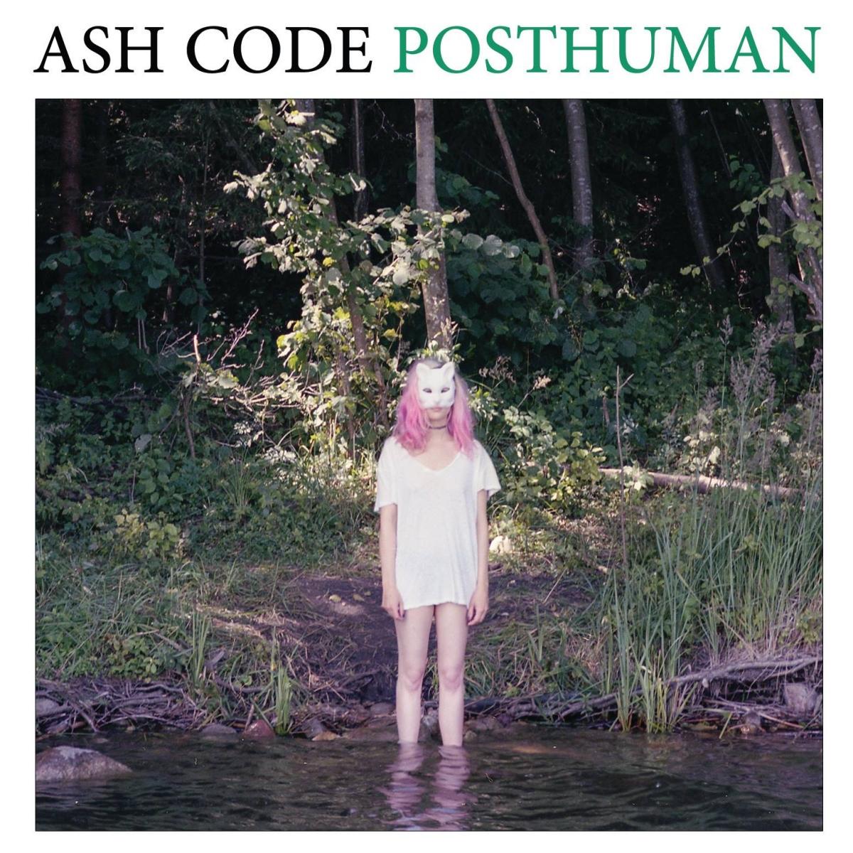 Ash Code, Posthuman