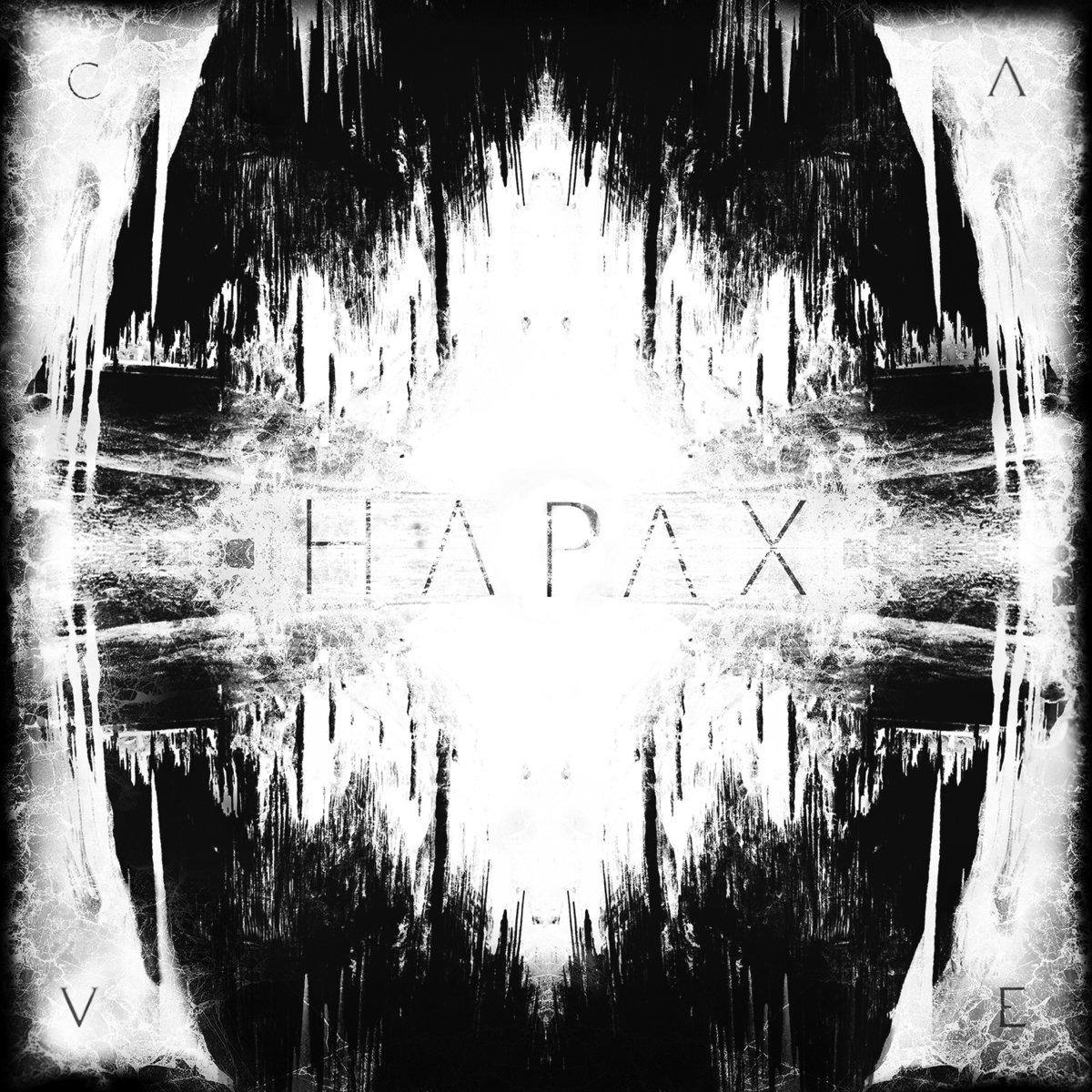 Hapax, Cave