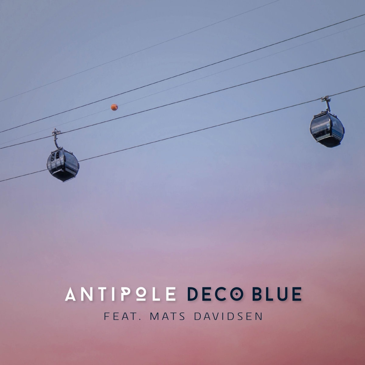 Antipole, Deco Blue