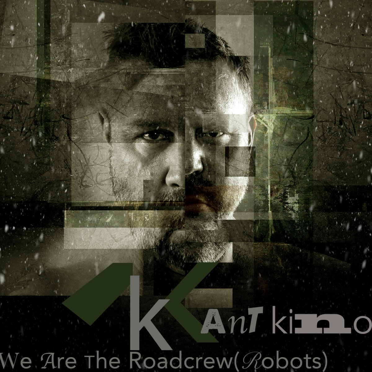 Kant Kino, We Are The Roadcrew (Robots)