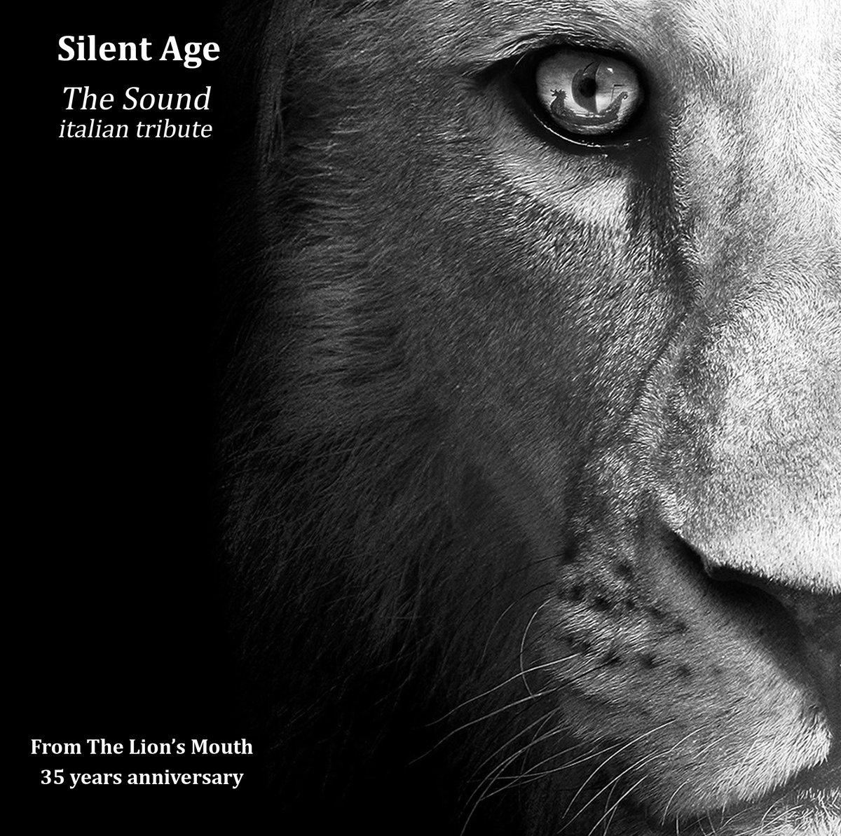 Silent Age, The Sound Italian Tribute