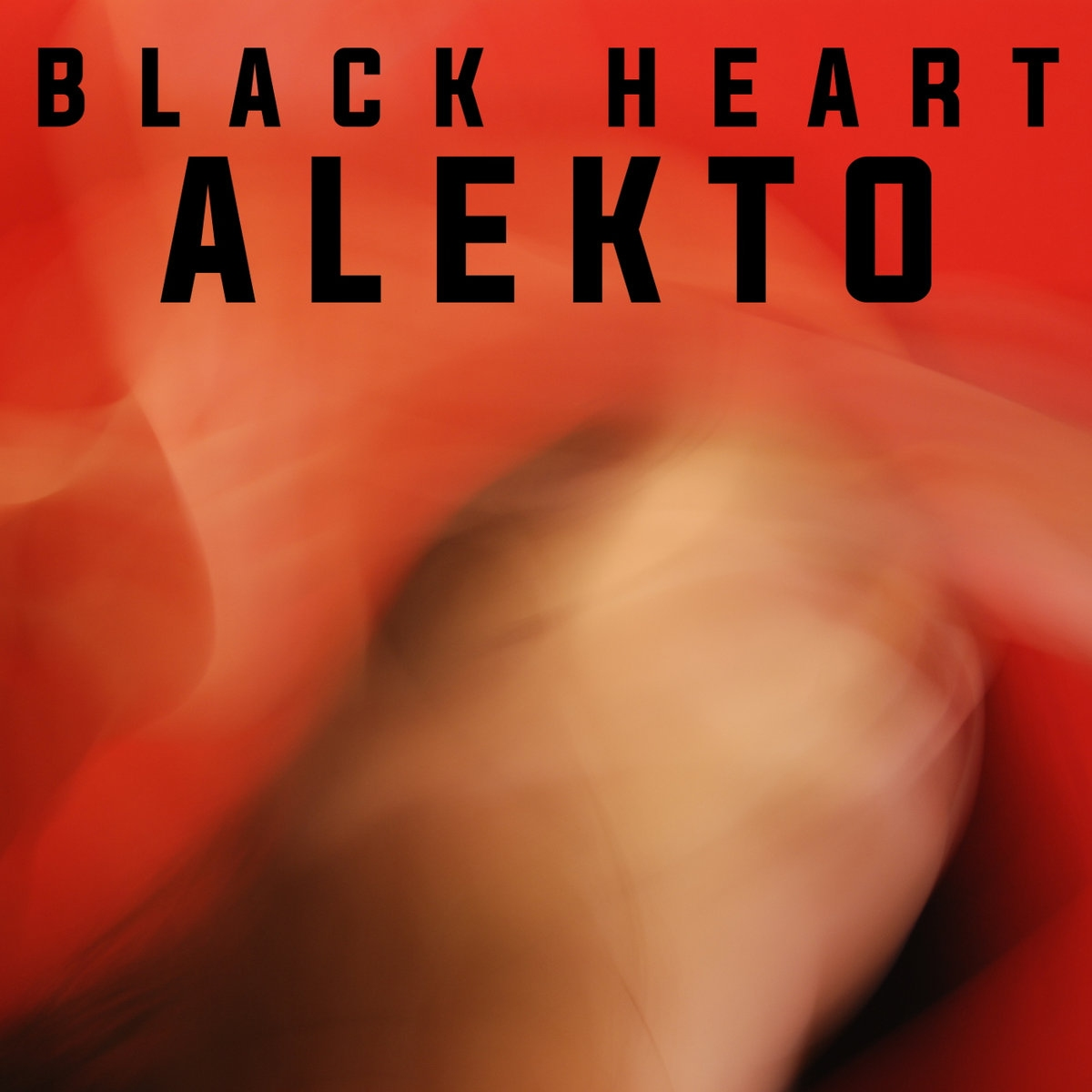 Black Heart, Alekto