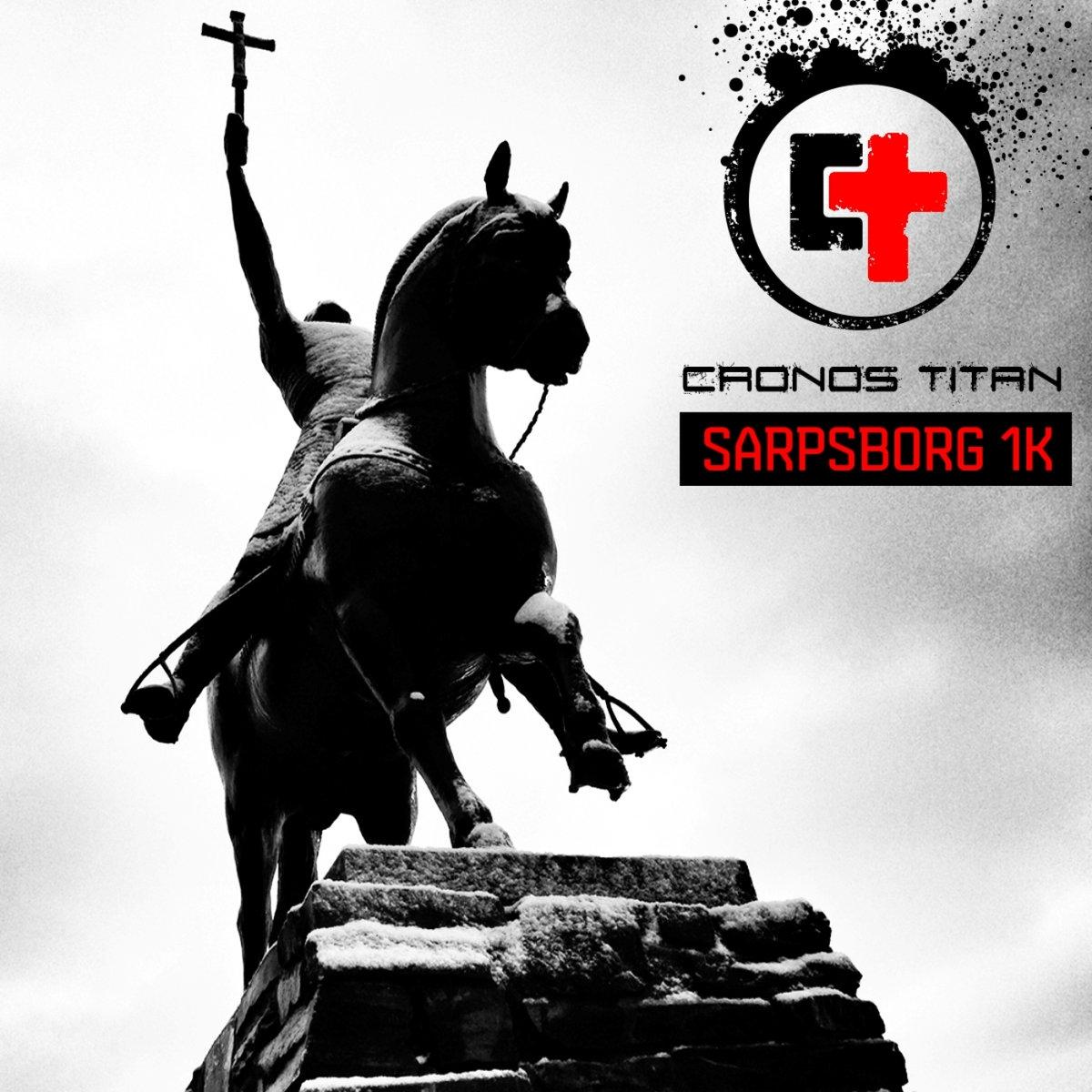 Cronos Titan, Sarpsborg 1K