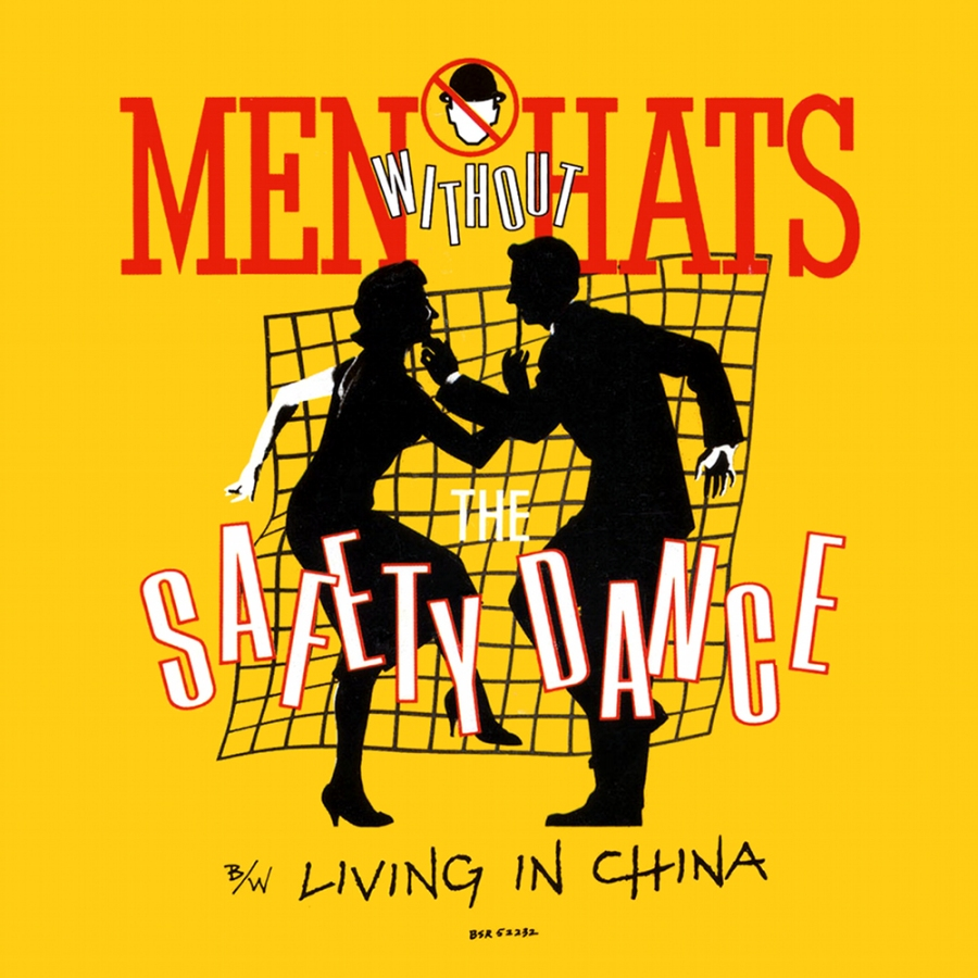 Men Without Hats, The Safety Dance
