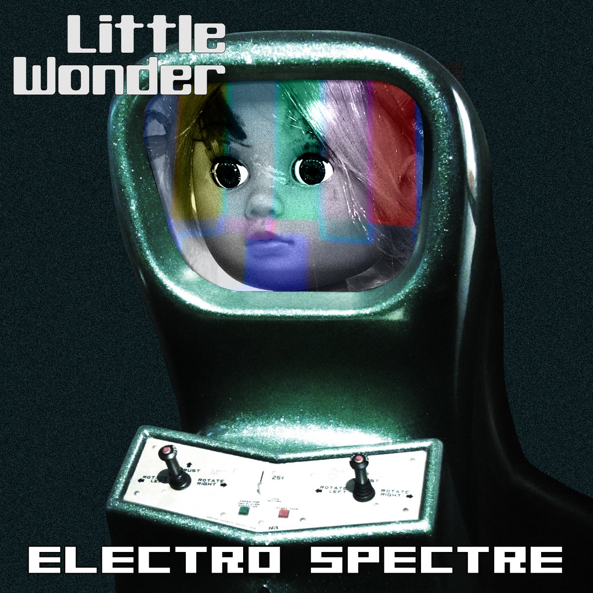 Electro Spectre, Little Wonder