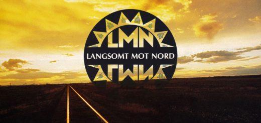 Langsomt Mot Nord