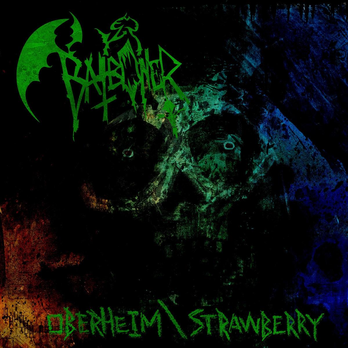 Batboner, Oberheim\Strawberry