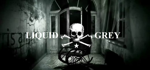 Liquid Grey