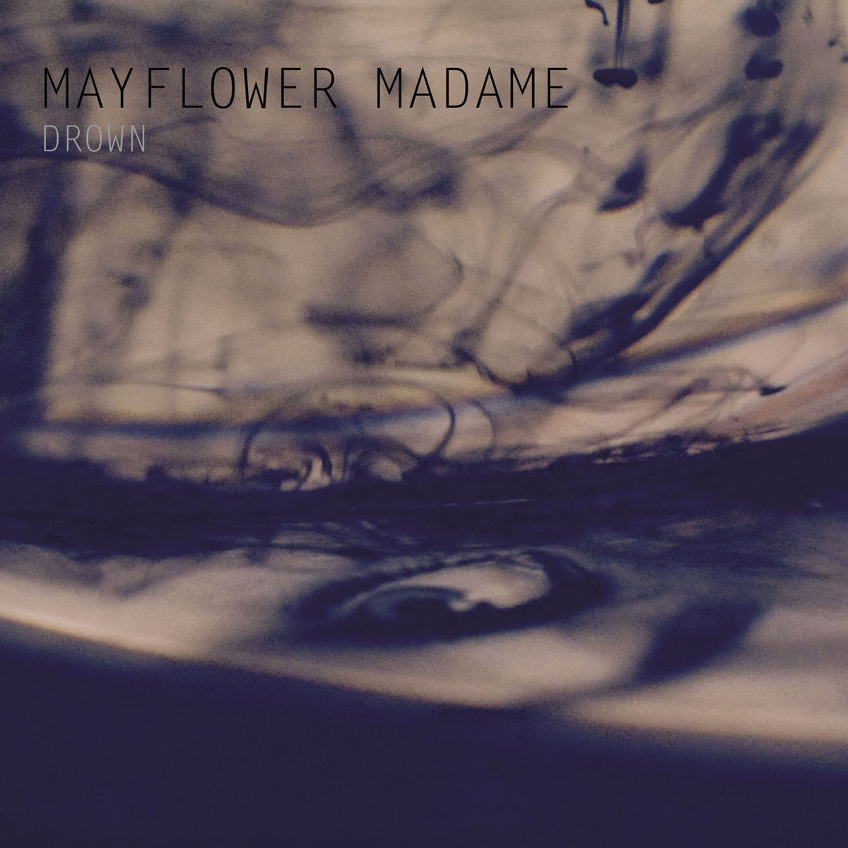 Mayflower Madame, Drown