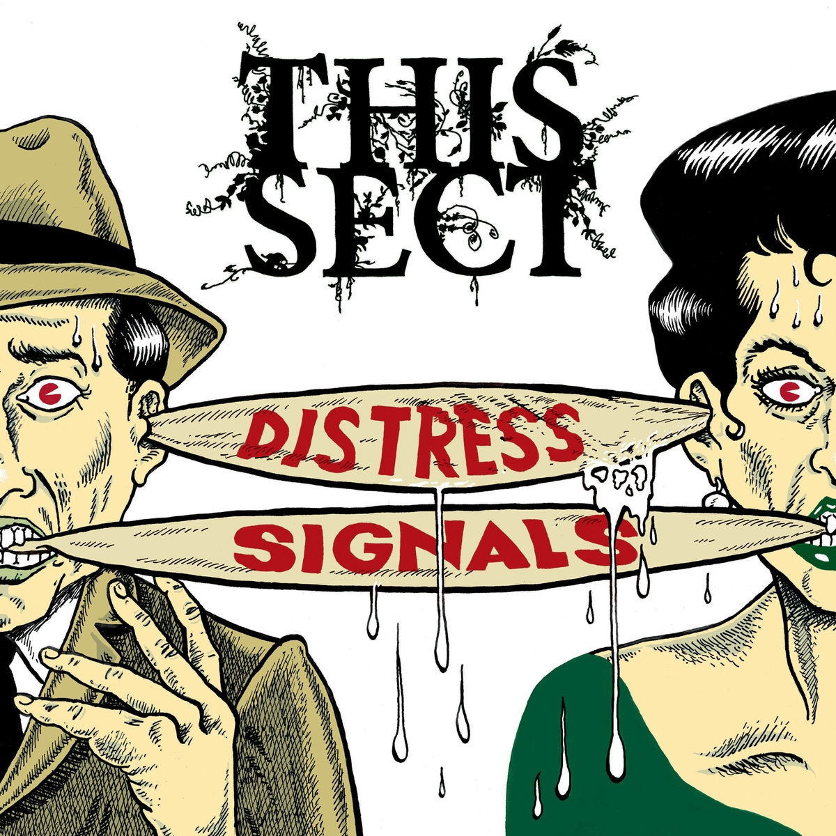 This Sect, Distress Signals