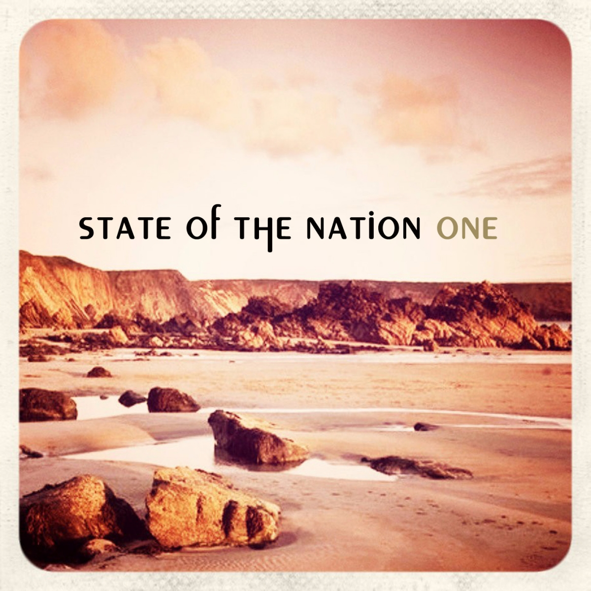 State Of The Nation, One